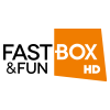 Fast and Funbox HD