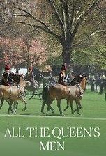 All The Queen's Men