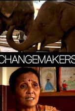 Changemakers: Movement
