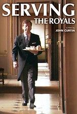 Serving the Royals