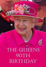 Queen's 90th Birthday
