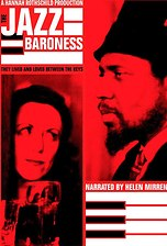 The Jazz Baroness