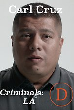 Criminals LA: Carl Cruz