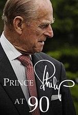 Prince Philip at 90