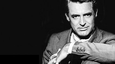 El galán del mes: Cary Grant