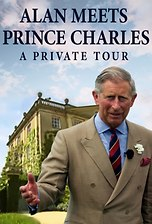 Alan Meets Prince Charles: A Private Tour