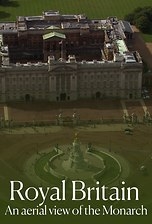 Royal Britain - An aerial view of the Monarch