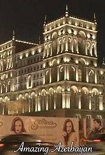 Amazing Azerbaijan