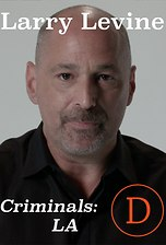 Criminals LA: Nick 'Mechanic'