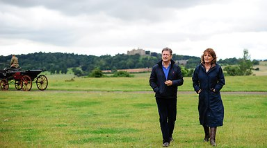 Titchmarsh on Capability Brown Episode 3