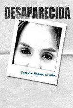 Patricia Marcos: Desaparecida