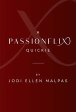 A Quickie, by Jodi Ellen Malpas