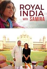 Royal India with Samira