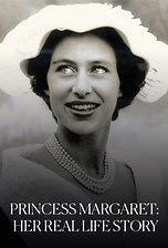 Princess Margaret: Her Real Life Story