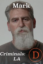 Criminals LA: Mark