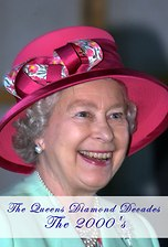 The Queen's Diamond Decades: The 2000's