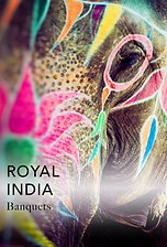 Royal India: Banquets