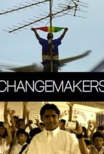 Changemakers: Identity