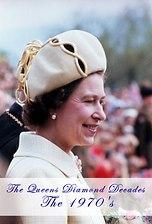 The Queen's Diamond Decades: The 1970's