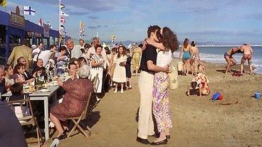 Tal Como Éramos: los años 50