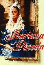 Proceso a Mariana Pineda