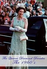 The Queen's Diamond Decades: The 1960's