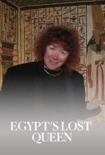 Egypt's Lost Queen