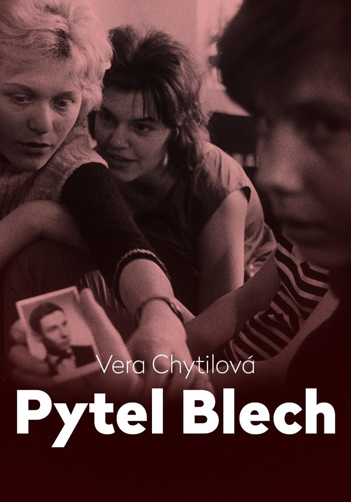 Pytel Blech