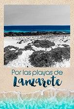 Por las playas de Lanzarote