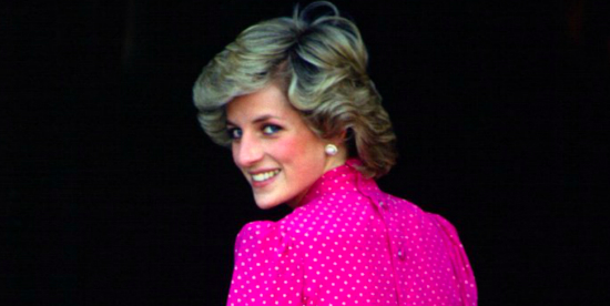 Princess Diana: The Evolution of a Fashion Icon