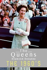 The Queen's Diamond Decades: The 1960's