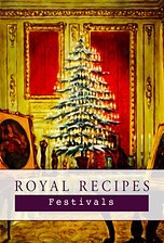 Royal Recipes: Festivals