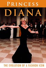 Princess Diana: The Evolution of a Fashion Icon