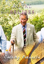 Royal Recipes: Country Pursuits