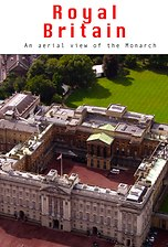 Royal Britain: An aerial view of the Monarch