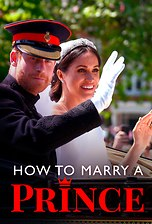 How to Marry a Prince