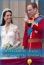 Kate and William The Wedding of The Century