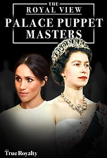 Exclusive! The Royal View: The Palace Puppet Masters