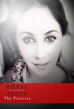 Royal India: The Princess