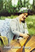 Royal Recipes: Great British Bounty