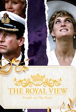 Exclusive. The Royal View: Royals on the Rocks