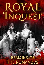 New Series: Royal Inquest. Murder, Mystery and Intrigue