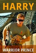 NEW! Harry: Warrior Prince