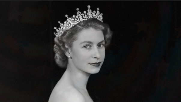 The Truth Behind The Crown. The 1950's.