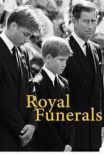 Royal Funerals