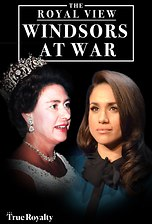 The Royal View: The Windsors at War