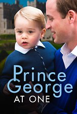 Prince George at One