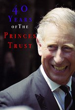 40 Years of the Prince's Trust