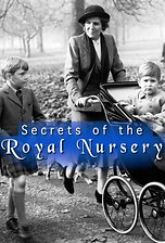 WELCOME ARCHIE!      Secrets of the Royal Nursery