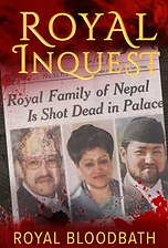 Royal Inquest: Royal Bloodbath